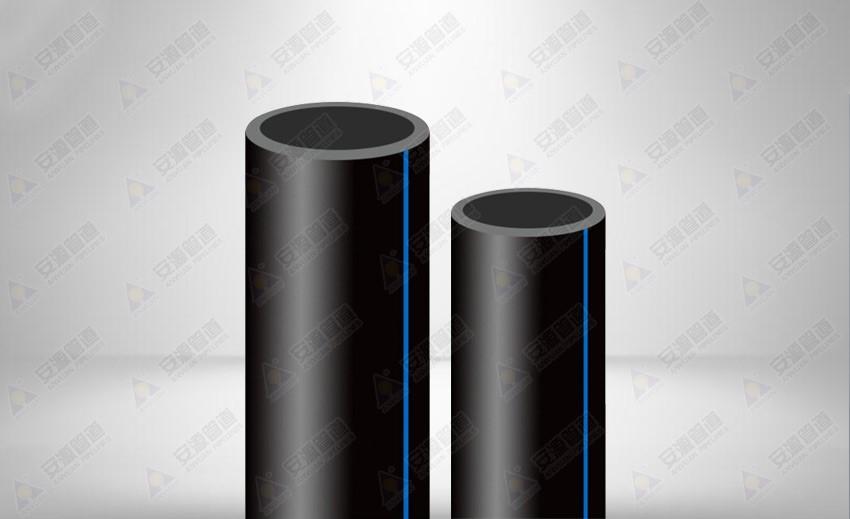 给水用聚乙烯(xi)(PE)管道